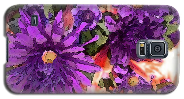 Bouquet Galaxy S5 Case