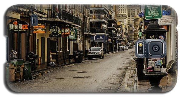 Bourbon Street By Day Galaxy S5 Case