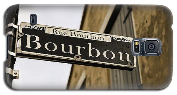 Bourbon Street, New Orleans, Louisiana Galaxy S5 Case