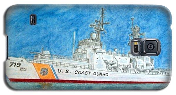 Boutwell-u.s.coast Guard 719 Galaxy S5 Case