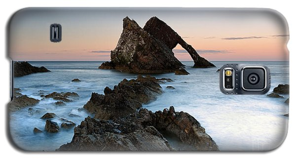 Bow Fiddle Rock At Sunset Galaxy S5 Case