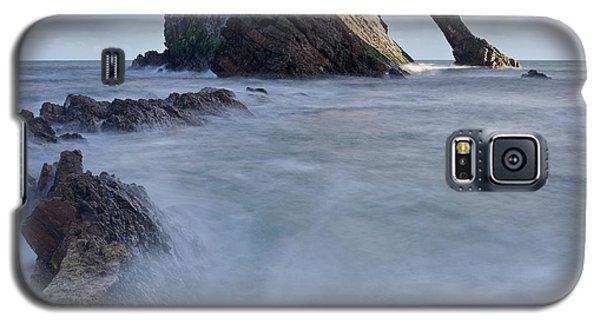 Bow Fiddle Rock Galaxy S5 Case