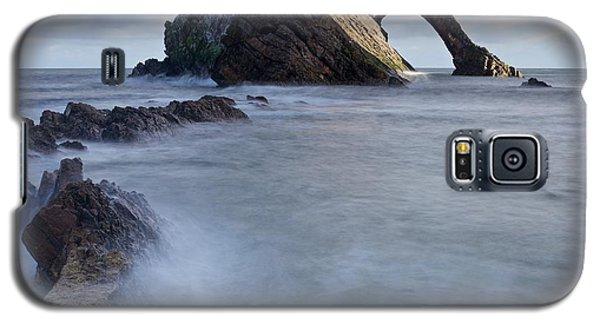 Bow Fiddle Galaxy S5 Case