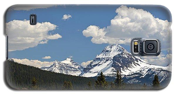 Bow Lake Galaxy S5 Case