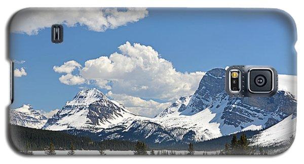 Bow Lake Vista Galaxy S5 Case