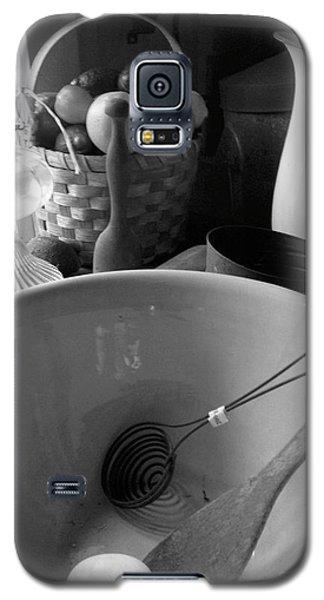 Bowl Galaxy S5 Case