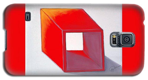 BOX Galaxy S5 Case