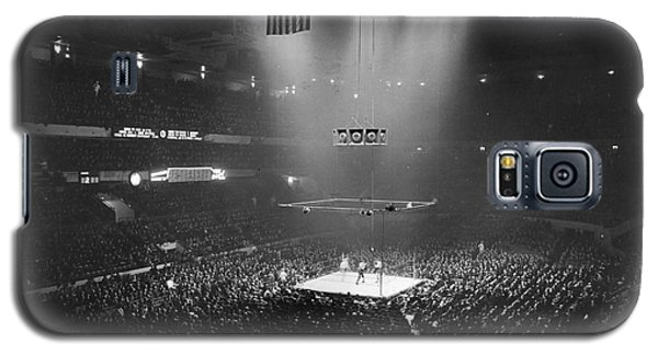 Boxing Match, 1941 Galaxy S5 Case