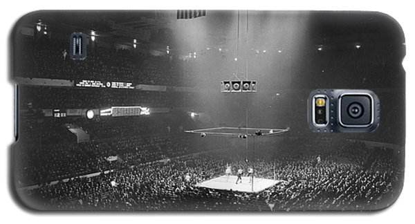 Boxing Match, 1941 Galaxy S5 Case