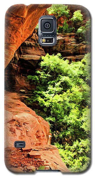 Boynton 04-631 Galaxy S5 Case by Scott McAllister