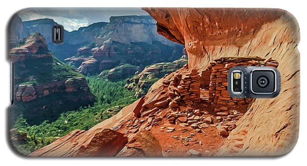 Boynton Canyon 08-174 Galaxy S5 Case