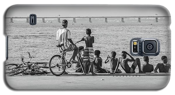 Boys From Brazil Galaxy S5 Case