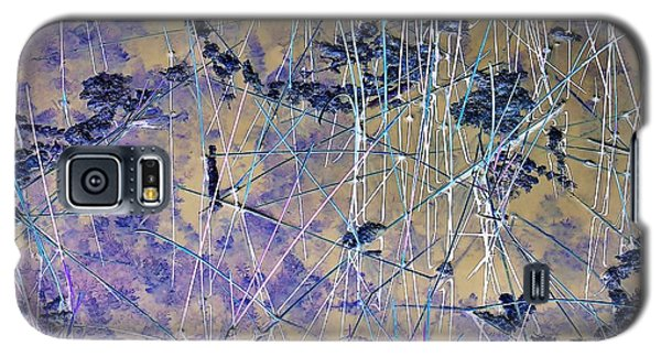 Brackets Galaxy S5 Case
