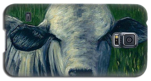 Brahma Bull  Galaxy S5 Case