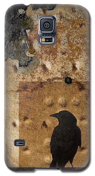 Braille Crow Galaxy S5 Case