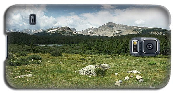 Brainard Lake Galaxy S5 Case