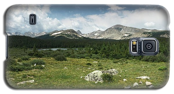 Brainard Lake Galaxy S5 Case