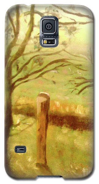 Brampton Valley Way Galaxy S5 Case