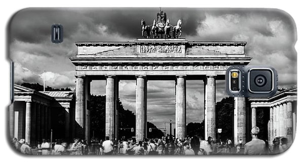 Brandenburg Gate Galaxy S5 Case