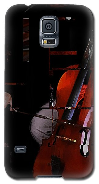 Brandenburg In Autumn Galaxy S5 Case