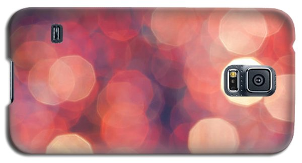 Galaxy S5 Case featuring the photograph Brandy Wine by Jan Bickerton