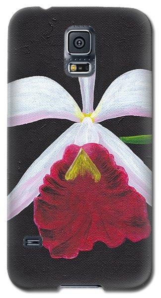 Brassalove Nodosa-rosita Galaxy S5 Case