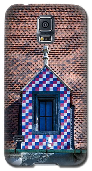 Bratislava Galaxy S5 Case