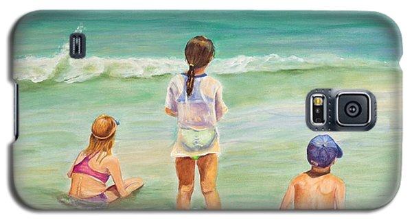 Brats Galaxy S5 Case by Patricia Piffath