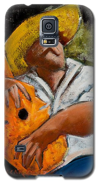 Bravado Alla Prima Galaxy S5 Case