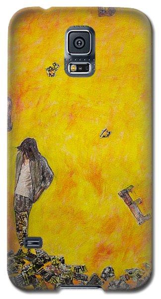 Brazen Galaxy S5 Case