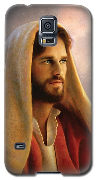 Bread Of Life Galaxy S5 Case