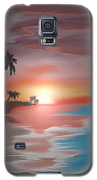 Breakers Galaxy S5 Case