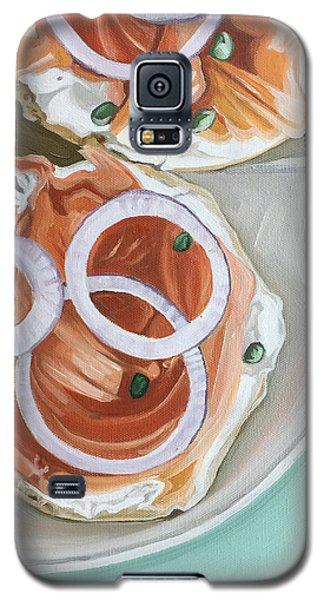 Breakfast Delight Galaxy S5 Case