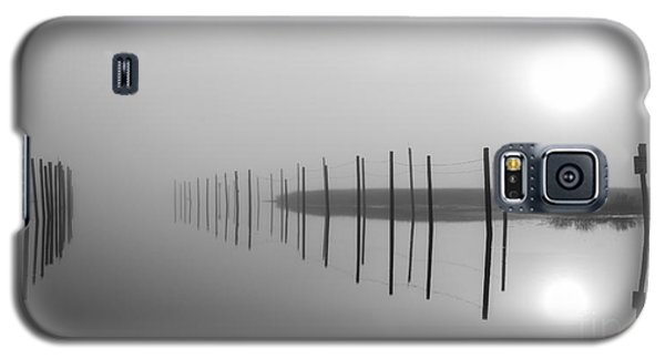 Breaking Through The Fog Galaxy S5 Case