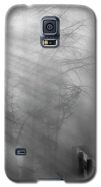 Breaking Through Galaxy S5 Case