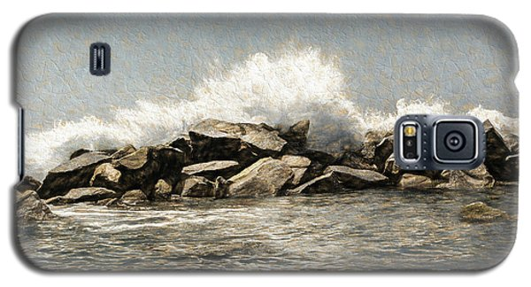 Breakwater 2 Galaxy S5 Case
