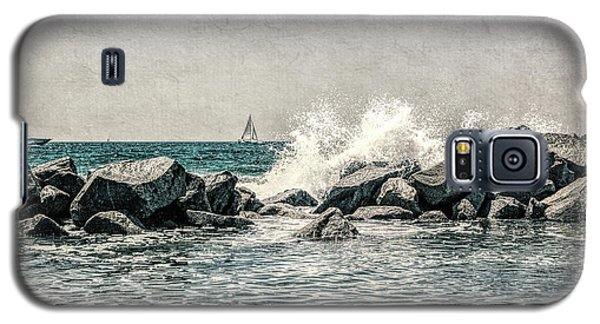 Breakwater Galaxy S5 Case