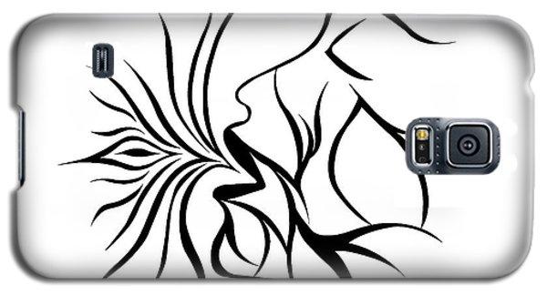 Breath Easy  Galaxy S5 Case by Jamie Lynn