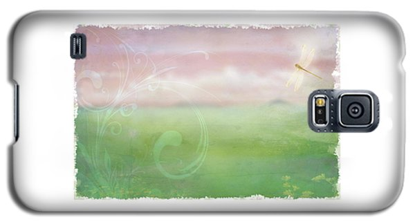 Breath Of Spring Galaxy S5 Case