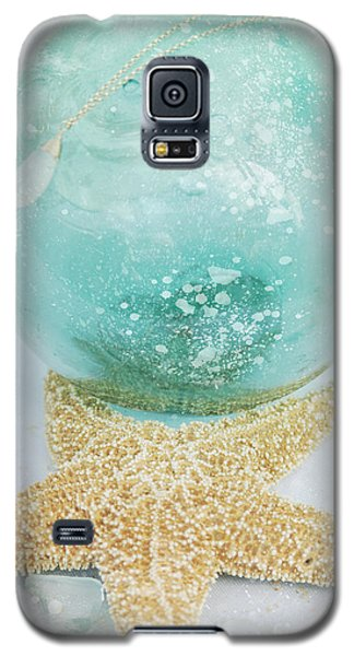 Breathe  . . .   Like Water Galaxy S5 Case