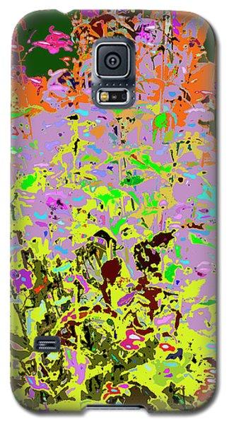Breathing Color Galaxy S5 Case