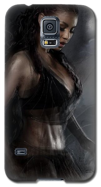 Breathless Energy Galaxy S5 Case