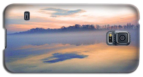 Breathless Galaxy S5 Case