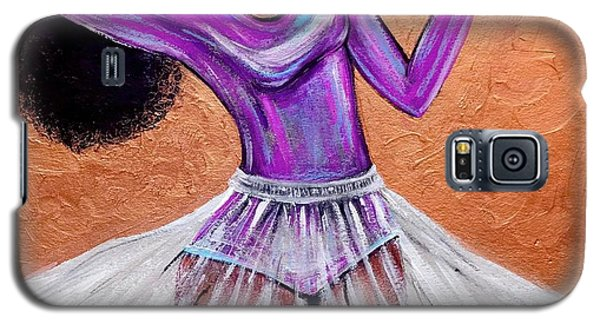 Galaxy S5 Case - Breathtaking Moments by Artist RiA