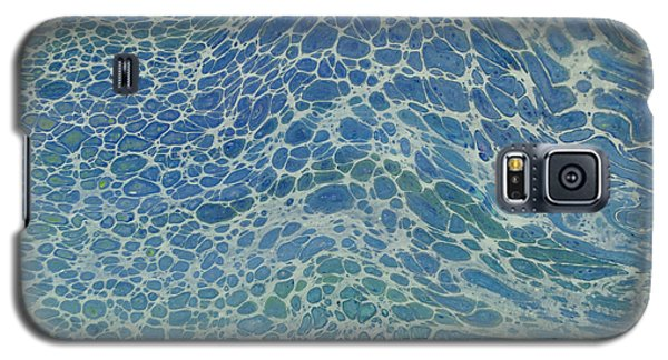 Breeze On Ocean Waves Galaxy S5 Case