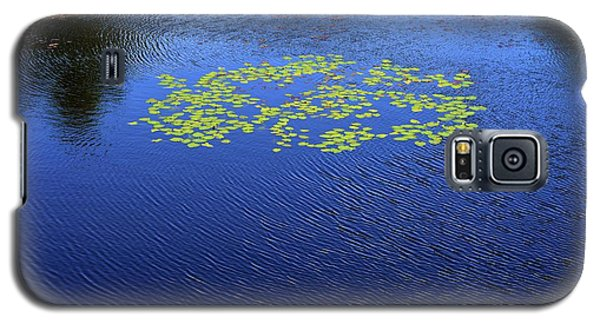 Breeze On The Water  Galaxy S5 Case