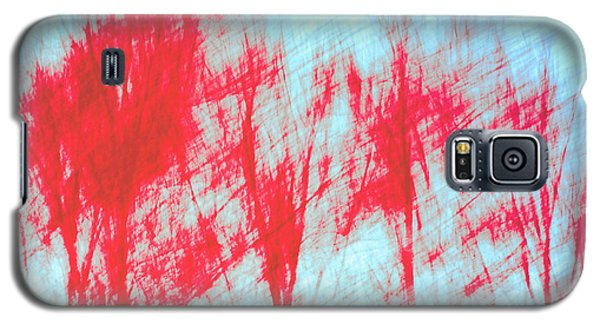 Galaxy S5 Case featuring the photograph Breezy Moment by Ari Salmela