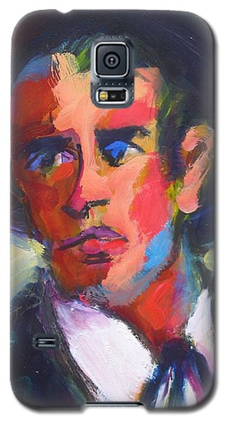 Bret Maverick Galaxy S5 Case