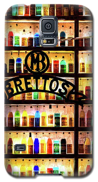 Brettos Bar In Athens, Greece - The Oldest Distillery In Athens Galaxy S5 Case