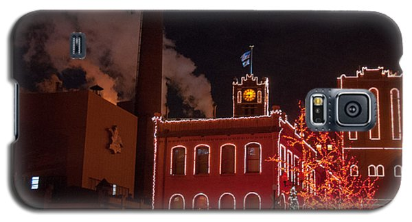 Brewery Lights Galaxy S5 Case